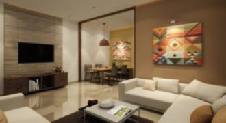 ORCHID PRIDE 2BHK & 3 BHK LUXURIOUS APARTMENTS