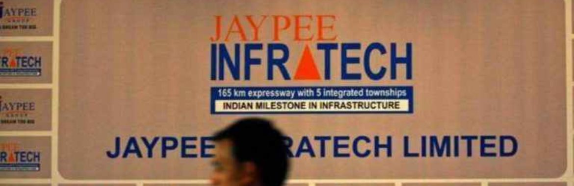 Jaypee Infratech CoC to meet to evaluate expressions of interest