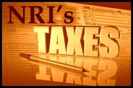 Capital Gain Tax for NRI On Sale of Property