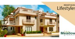 The Meadows @Gokuldham – Luxurious 4 BHK Villas