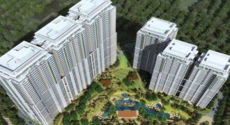 DLF The Crest – 3BHK & 4 BHK Flats at DLF City Phase V – Gurgaon