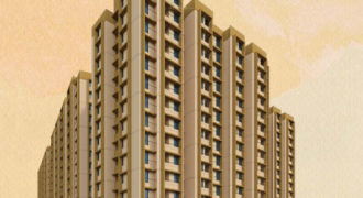 Sarvesh 2BHK & 3 BHK High Rise Apartment Near Ranip Ahmedabad Gujarat