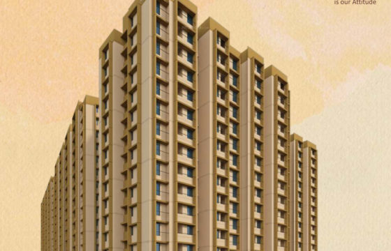 Sarvesh 2 & 3 BHK High Rise Apartment Near Ranip Ahmedabad Gujarat