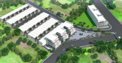 Arvind Megaestate – The ideal integrated business zone in Ahmedabad