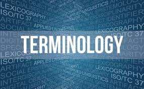 Terminology in Home Loan Process