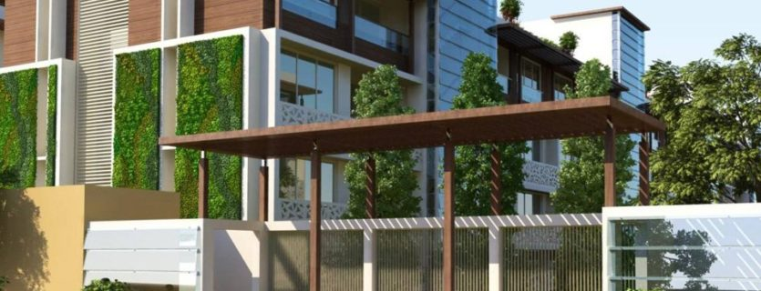 Maple County | Luxurious Flats in Ahmedabad | Ganesh Housing