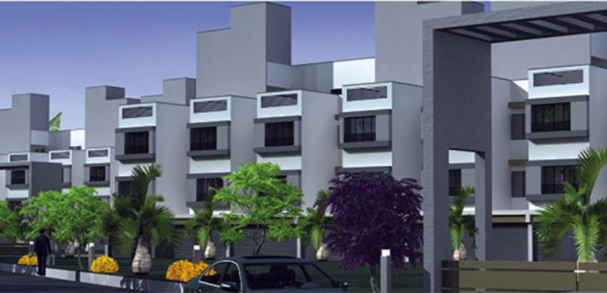 GREEN CITY – Affordable Housing in Ahmedabad by Khyati Realities Limited