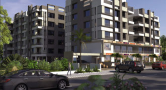 KADAMB RESIDENCY – 2 & 3 BHK Apartment by Khyati Realities Limited