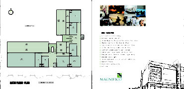 MAGNIFICO – The Business Center – Shops & Offices by Khyati Realities Limited